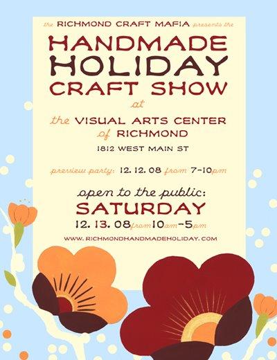 Canterbury Fall Craft Show
