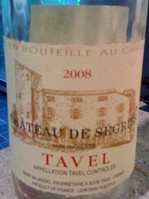 chateausegries_tavel